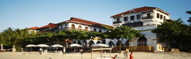 Tembo House Hotel