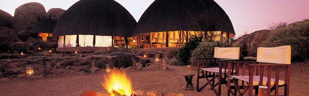 Mowani Mountain Camp