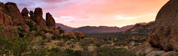 Air Safari Namibia