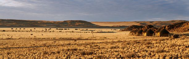 Namibia Deluxe