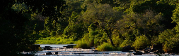 Naturhöhepunkte Ugandas
