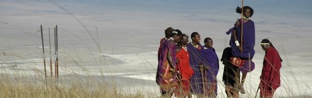 Impressive Tanzania