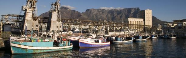 South Africa Explorer
