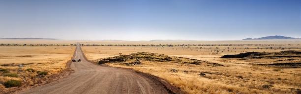 Namibias wilder Norden